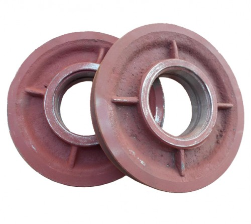 Блок полиспаста У.2.24.63.026 (315х125) сталь